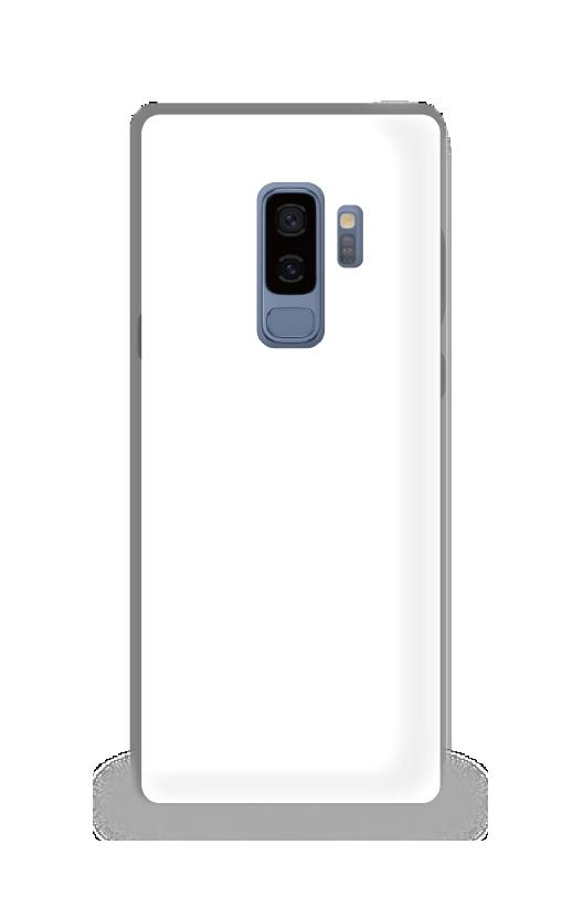 삼성 S9 plus 무광 3D케이스 단체티