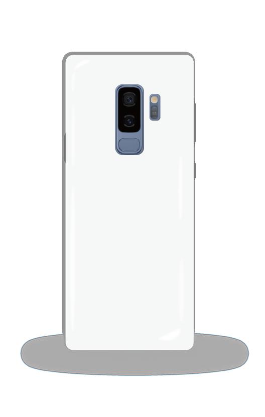 삼성 S9 plus 유광 3D케이스 단체티